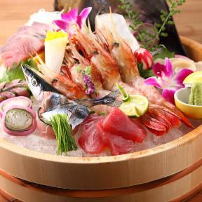 分福 ‐ぶんぶく‐ 田町店 個室×朝採れ鮮魚の画像2