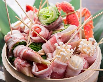 個室 海鮮Dining 一砂 ‐issa‐ 立川店