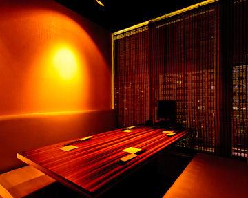個室居酒屋 晴天の月 大井町店の画像
