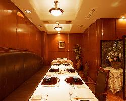 ◆法事・慶事に 10~16名様迄OKの完全個室でご会食
