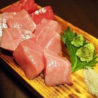 魚が美味い!熟成本鮪は一度は食べて欲しい絶品