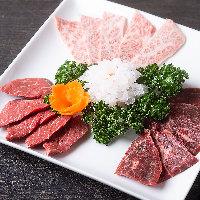 もつ料理の旨さの為にもつも野菜も最上の新鮮素材だけを入荷