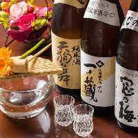 日本酒との相性も抜群の逸品