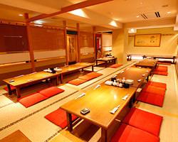 【大小個室】慶事・法事、歓送迎会・同窓会など各種ご宴会に