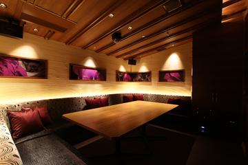 完全個室 和ダイニング 紫音 〜SHION〜 上野店