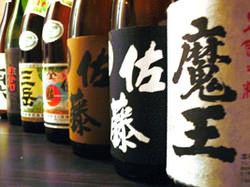 ■本格焼酎■ 全国から日本酒・焼酎を厳選