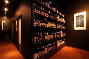 新橋 個室居酒屋 わびさび SHINOBIの画像