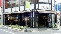 TOKYU STAYホテル併設のラウンジバルが新宿三丁目にオープン!