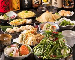 宴会は2980円~手羽先食べ放題付!お得な幹事様特典あり!