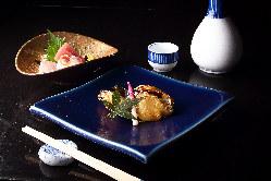 各種ご宴会コース お料理5,000円から