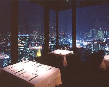 BREEZE OF TOKYO 〜丸ビル〜の画像