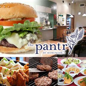 the pantry 丸の内店の画像