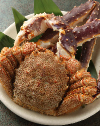 ◇築地で買い付けた新鮮魚介を20種類以上使用した贅沢な逸品