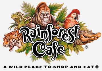Rainforest Cafeの画像2