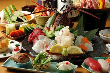 魚と地酒 升亀 MASU‐KAME 新橋店の画像