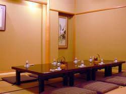 ≪お座敷≫ コース料理4人様~25人様位まで 宴会可能