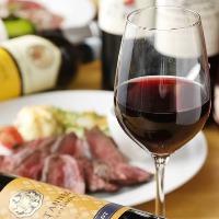 本格釜焼きピザと世界のワインを気軽に楽しむバル