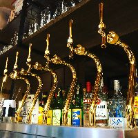 日本各地の生ビールたち!