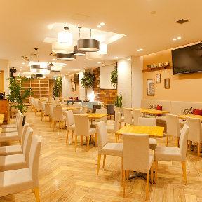 青山 Natural Brown Cafe 【ナチュラルブラウンカフェ】の画像
