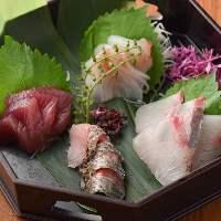 【美味】 旬食材をふんだんに使用した絶品を多数取り揃え