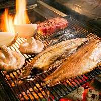 【オススメ】 宮崎黒焼きや干物などイチオシの絶品料理揃い