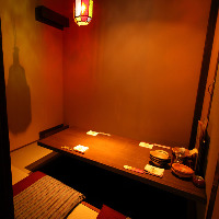 新検見川駅10秒!少人数様から上質な完全個室へご案内致します!