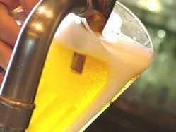 ■生ビールも飲み放題! 「ジンギスカン」と相性抜群