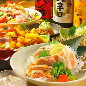 個室和食バル 宮本 日本橋八重洲店