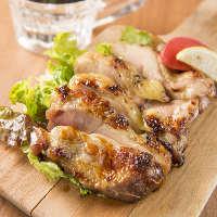 【大人気】鶏にとにかくこだわったブランド料理を味わう店
