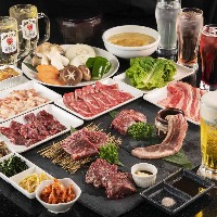 食べ放題のご紹介!!最高級の焼肉をご試食できます!!
