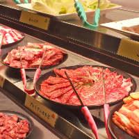 ~好きな時に好きな物を好きなだけ!選べる・食べる・作れる~