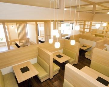 くつろぎブッフェ 森のめぐみ 東松山店の画像2