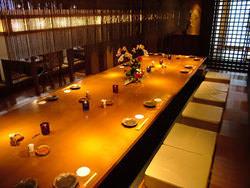 全国特選素材とこだわり料理の店 雪月花 本館の画像