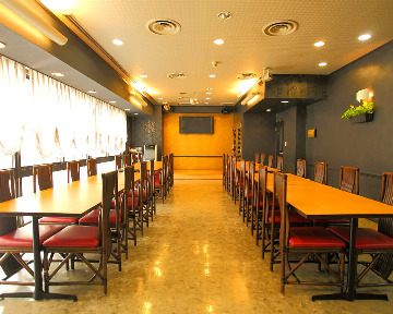 松 上野・個室宴会の画像