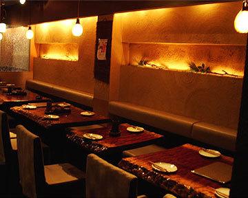 和モダン個室×彩り季節料理 田町正直やの画像