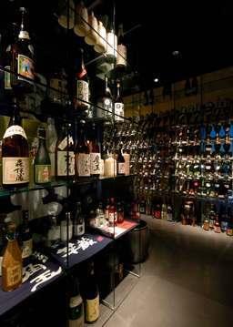 黒豚 黒牛 黒さつま鶏 芋蔵桜木町店の画像