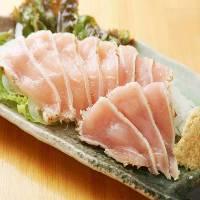 """[3大名物料理] """"庭先地鶏・薩摩黒豚・おでん""""どれも自慢の逸品"""