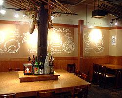 野らぼー 錦町本店の画像