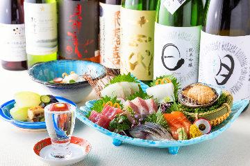 魚魯魚魯 品川インターシティ店