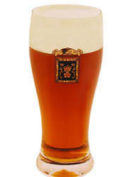 「ローズビール」 香り豊かなオリジナルクラフトビール