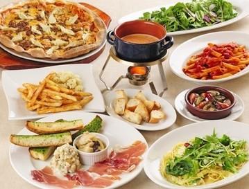 銀座ワイン食堂 パパミラノ サピアタワー店の画像