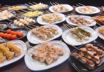 魚串 Uo魚 神田南口店の画像