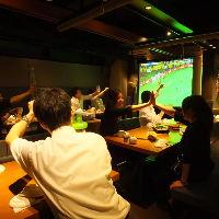 80インチ大型スクリーン ライブ感覚で人気のK-POPを堪能!!