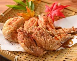 【一品料理】干物以外のお料理ご飯物も多数有!