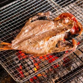 炭火焼きと日本酒 たまプラーザのひもの屋の画像