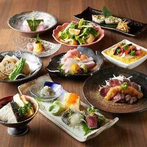 創作和食と隠れ個室 ごんべえ 渋谷の画像