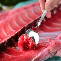 美味しい新鮮なお魚♪
