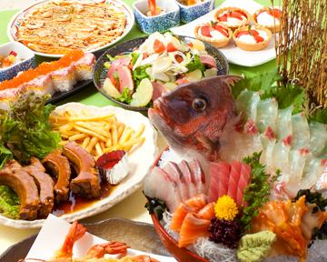 魚鮮水産 川口東口店の画像