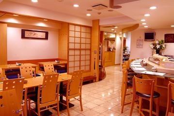 和風創作料理 鶴すしの画像2