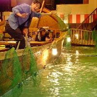 【亀戸店】どなたでも必ずお魚 釣れちゃいます!